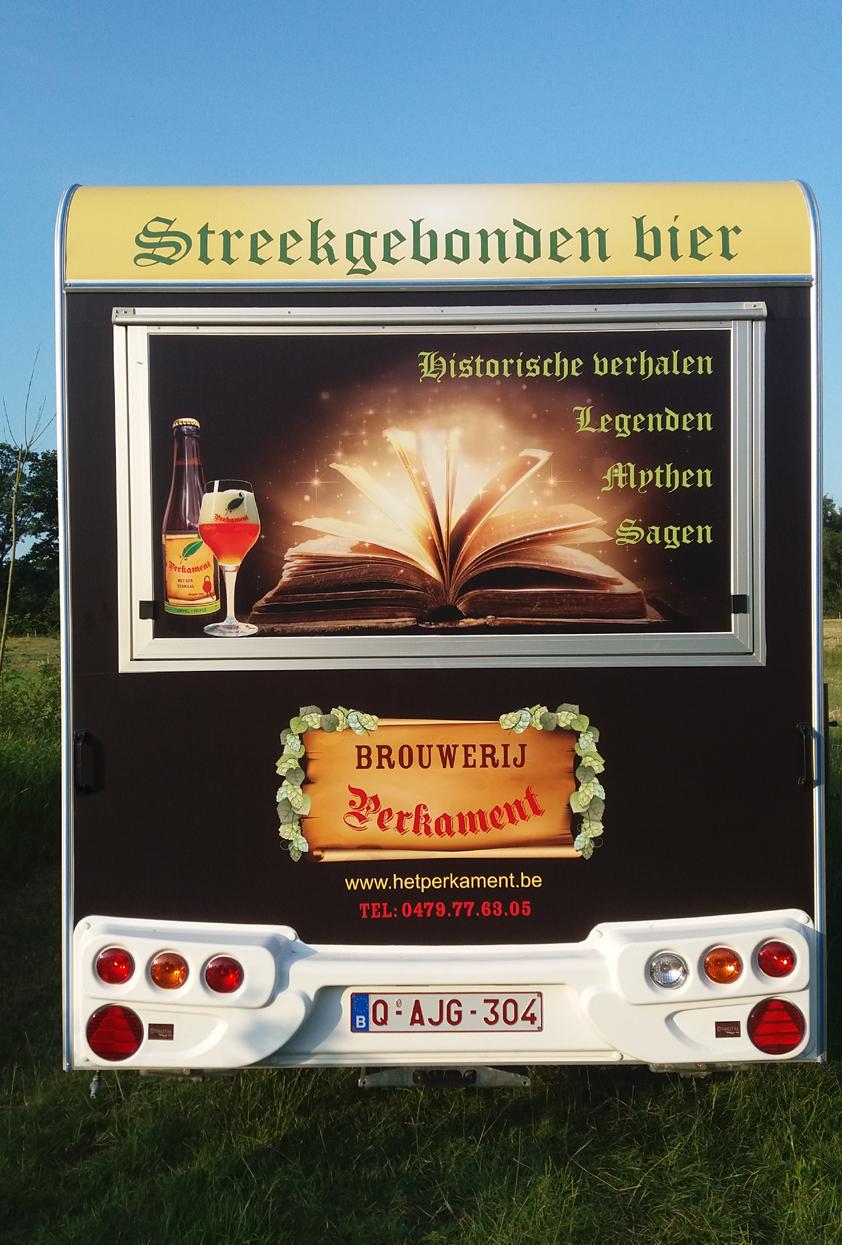 bierwagen 3